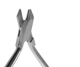 three prong plier centric orthodontics